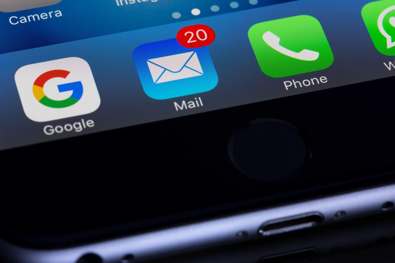 Fragen Sie Ihre Email Liste
