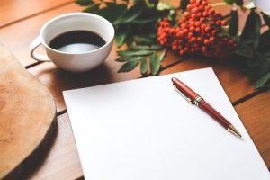 Wie schreiben Sie einen guten Blurb