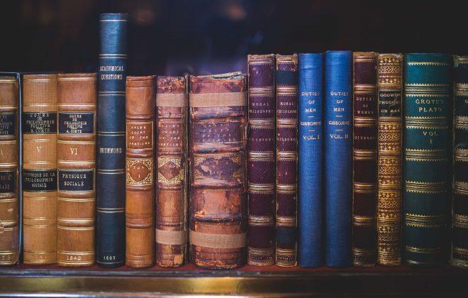 So bringen Sie wieder Leben in Ihre alten Ebooks – 10 Tricks