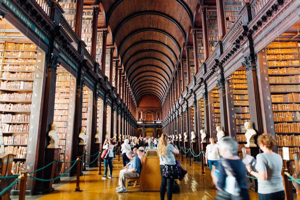 Machen Sie die Bücher allen Händlern zugänglich Titelbild