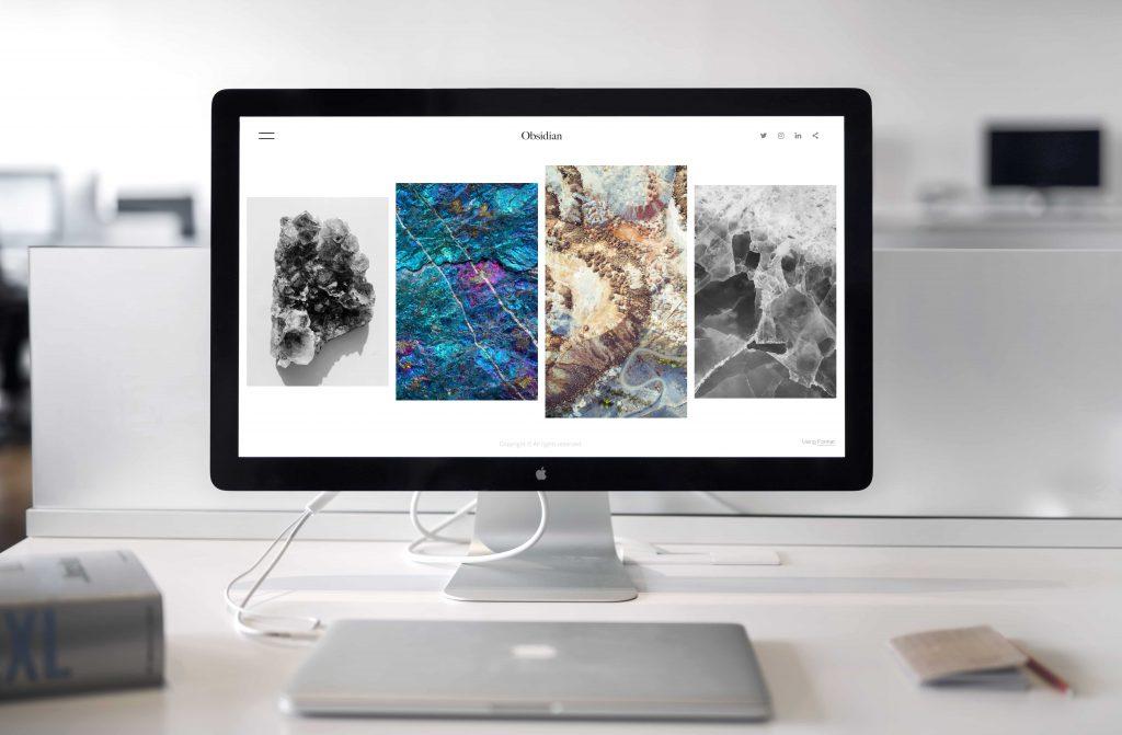 Aktualisieren Sie Ihre Website und Ihre Profile mit jeder Neuveröffentlichung