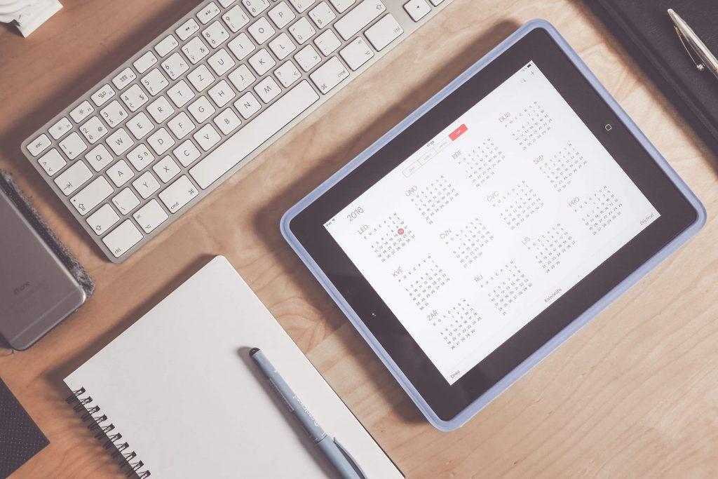 Planen Sie regelmäßige Posts auf Facebook