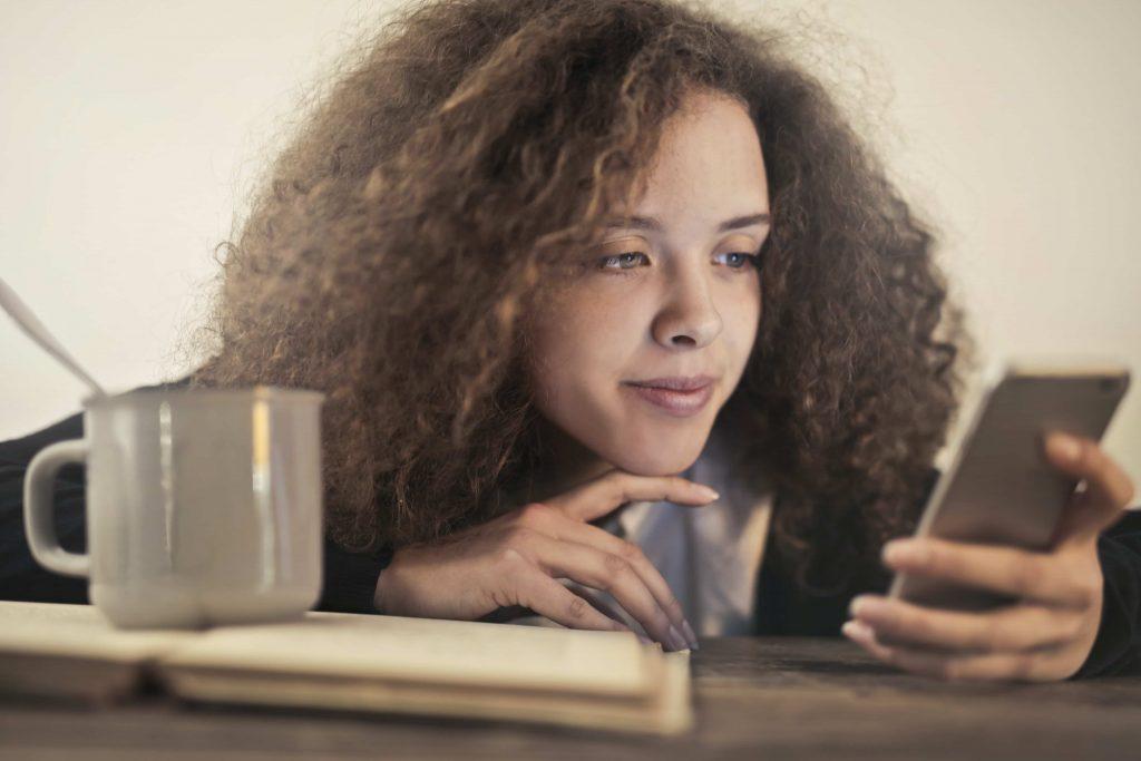Halten Sie Kontakt zu Ihren Lesern